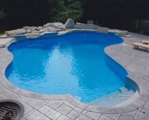 Inground Pools in Brewster, NY - Nejame & Sons