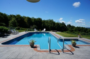 Hot Tubs and Spas in Brookfield, CT - Nejame & Sons