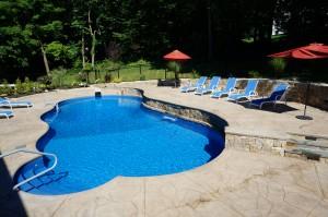 Inground Pools in Danbury, CT - Nejame & Sons
